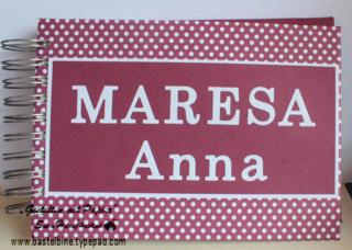 Maresa Anna
